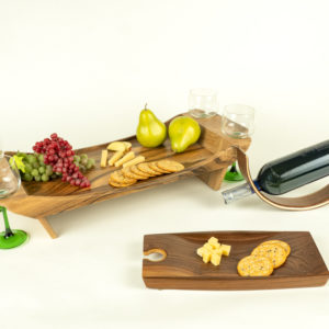 Wine Trays and Accessories